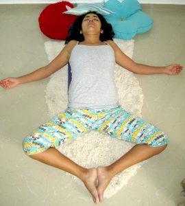 Gana energía respirando mejor